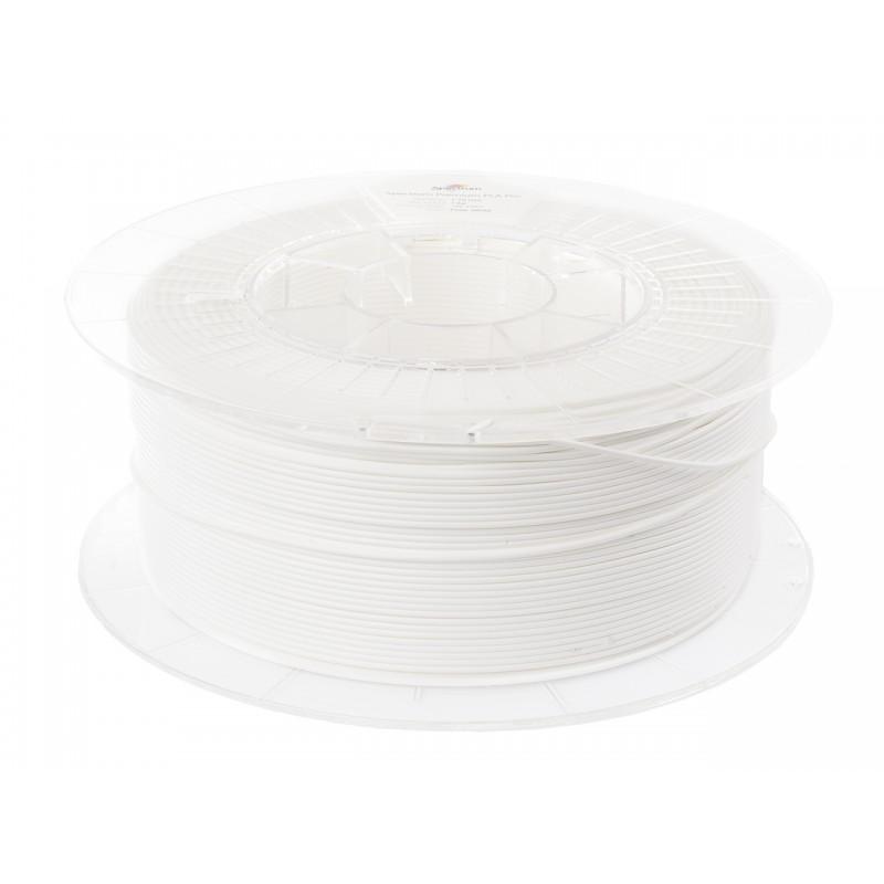 Filament Spectrum PLA Pro POLAR WHITE 1 kg