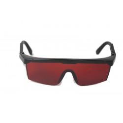 Okulary ochronne do lasera zielonego (600-700nm)