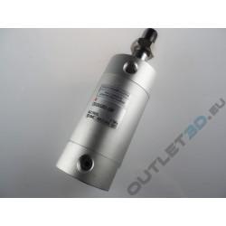 SMC CDG1UQ50-25F 0,7MPa Pneumatic Cylinder