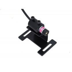 Laser Liniowy LINELASER Czerwony 10mW