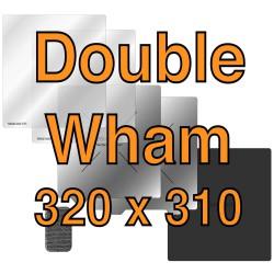 Double Wham Kit podkładka...