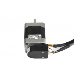 Silnik Krokowy Nanotec ST4118L 1206-KZIR1 Nema 17+ Enkoder WEDS5541-A14