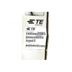 RAYCHEM - TE CONNECTIVITY LSTT-R-2.4-0 Heat Shrink Tubing ST Black Single Spool