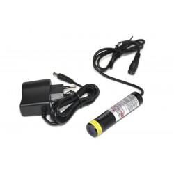 Laser Liniowy LINELASER Czerwony 180mW