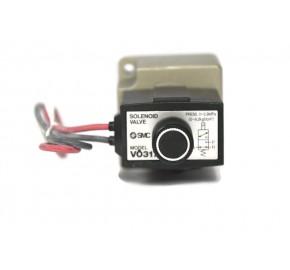 Zawór elektromagnetyczny SMC VO317-5G (VT317)