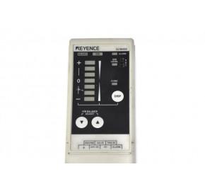 Statyczny Sterownik Eliminatora Keyence SJ-M400