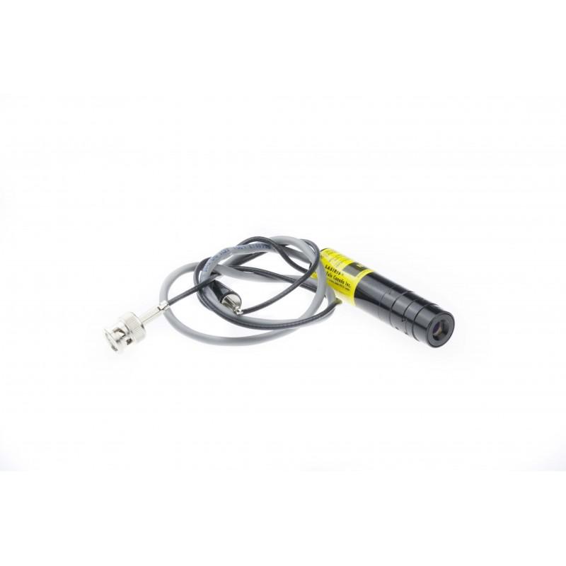 Laser liniowy 701L Coherent 1 mW - Czerwony - 3