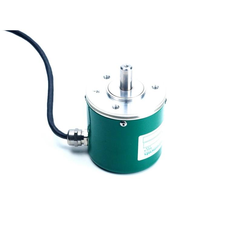 Encoder Gurley 9425 - 2500/o