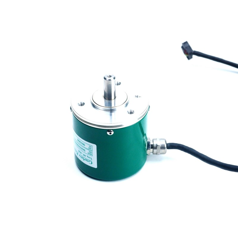 Enkoder przystowy Gurley 9425 - 2500/o - 3