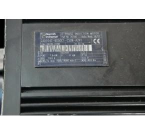 REXROTH INDRAMAT servomotor 2AD104C-B05OC1-CS06-A2N1