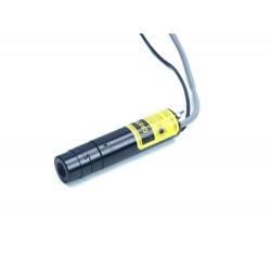 Laser liniowy 701L-30 Coherent 5mW - Czerwony
