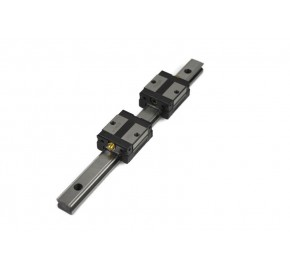 THK 220mm linear guide with...
