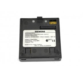 Zewnętrzny panel sterowniczy SIEMENS MICROMASTER 4  MM430 BASIC OPERATOR (BOP-2) 6SE6400-OB00-OAAO