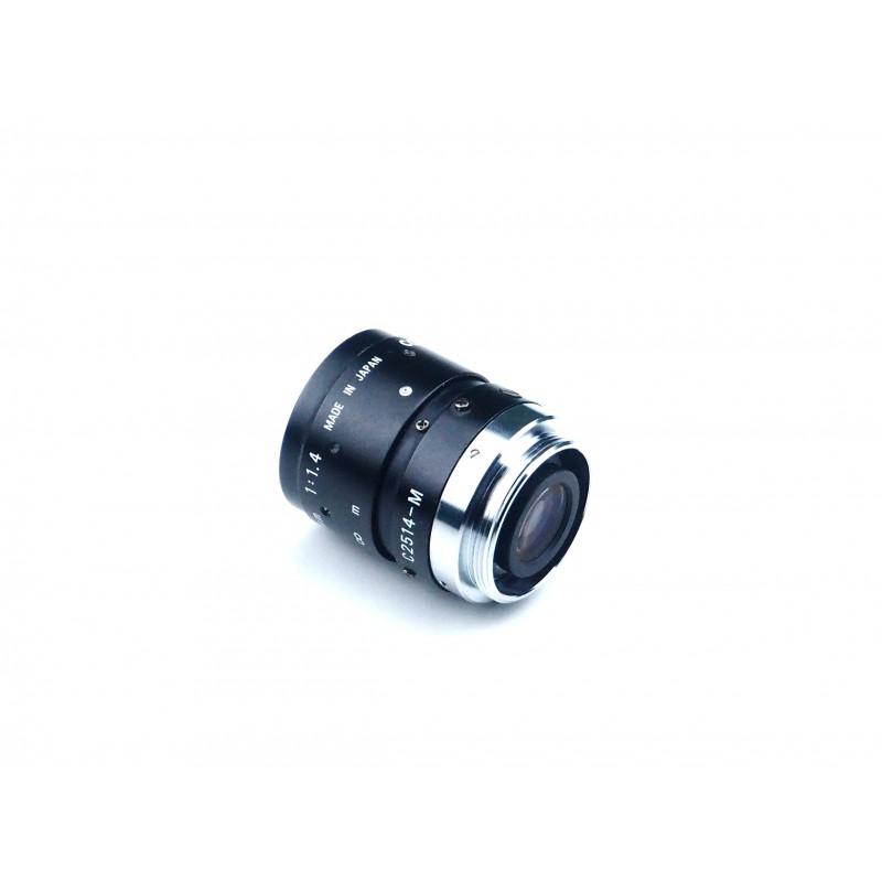 Obiektyw Pentax 25mm C2514-M