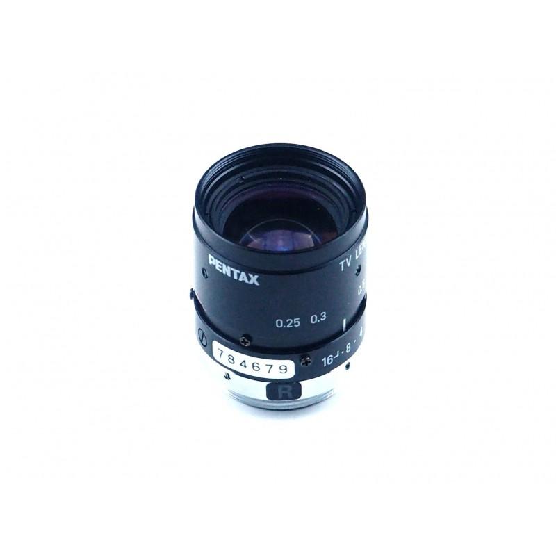 Obiektyw Pentax 25mm