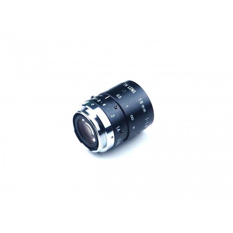 Pentax 16mm C1614-M Lens