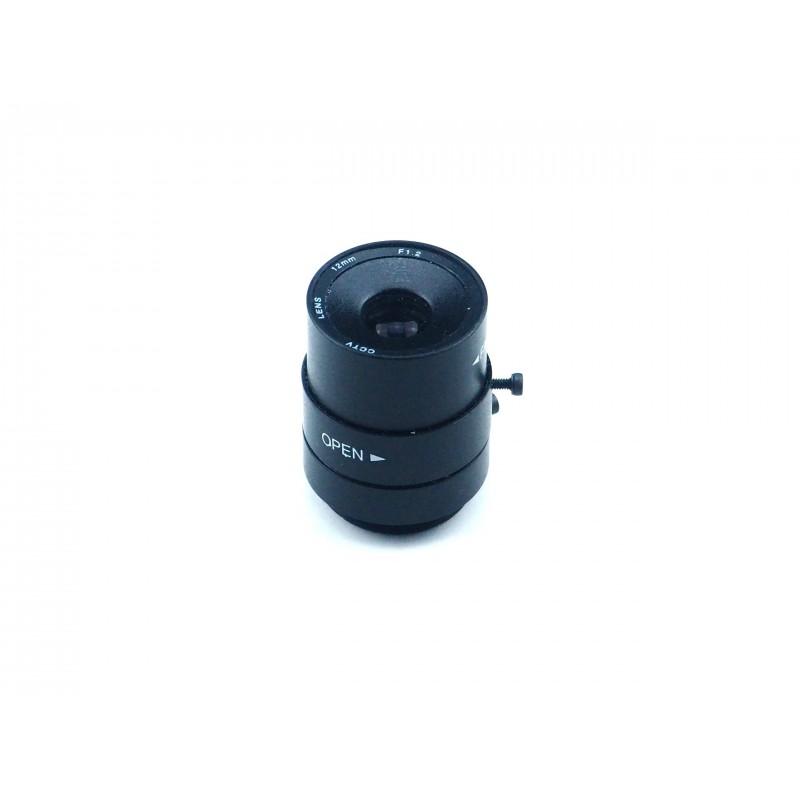 Obiektyw Feihua 12mm