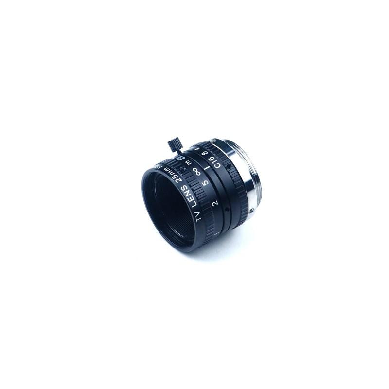 Obiektyw 25mm 4/3 F1.4