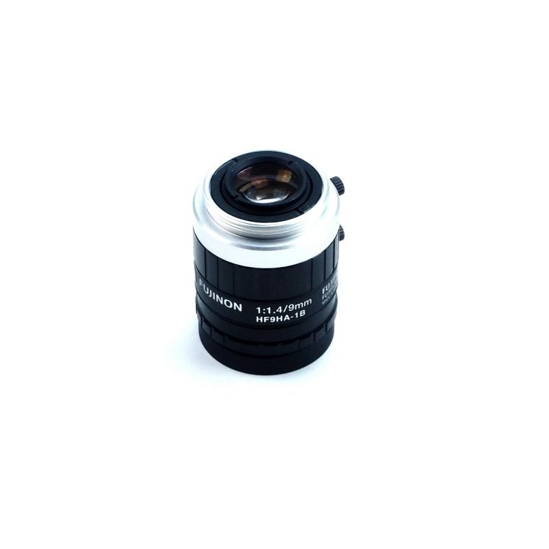 Fujinon HF9HA-1B - 9mm Lens