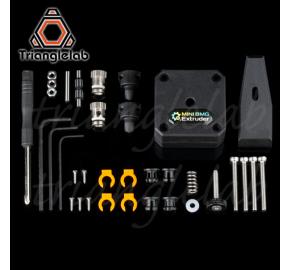 Trianglelab MINI ekstruder podwójny napęd - zestaw do złożenia