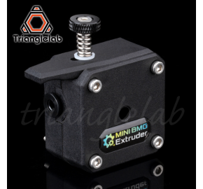 Trianglelab MINI extruder dual drive - assembly kit