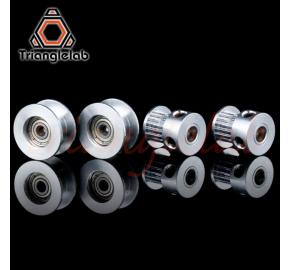 Trianglelab GT2-16 koło synchroniczne(?)