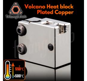 Trianglelab PT100 heating...