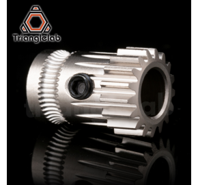 Trianglelab Drive gear podwójne radełko ekstrudera 3d Prusa i3