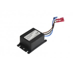REO INDUCTIVE COMPONENTS AG ED740-08 Inrush current limiter
