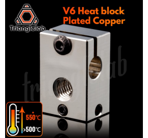 Trianglelab PT100 V6 blok...