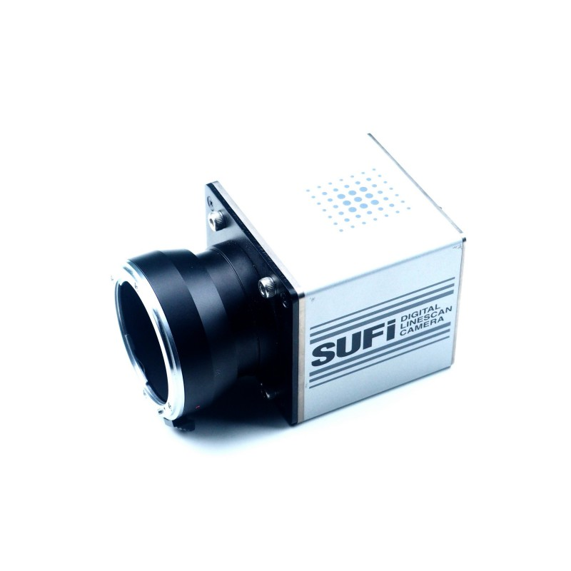 NED SUFi74 mono linear camera