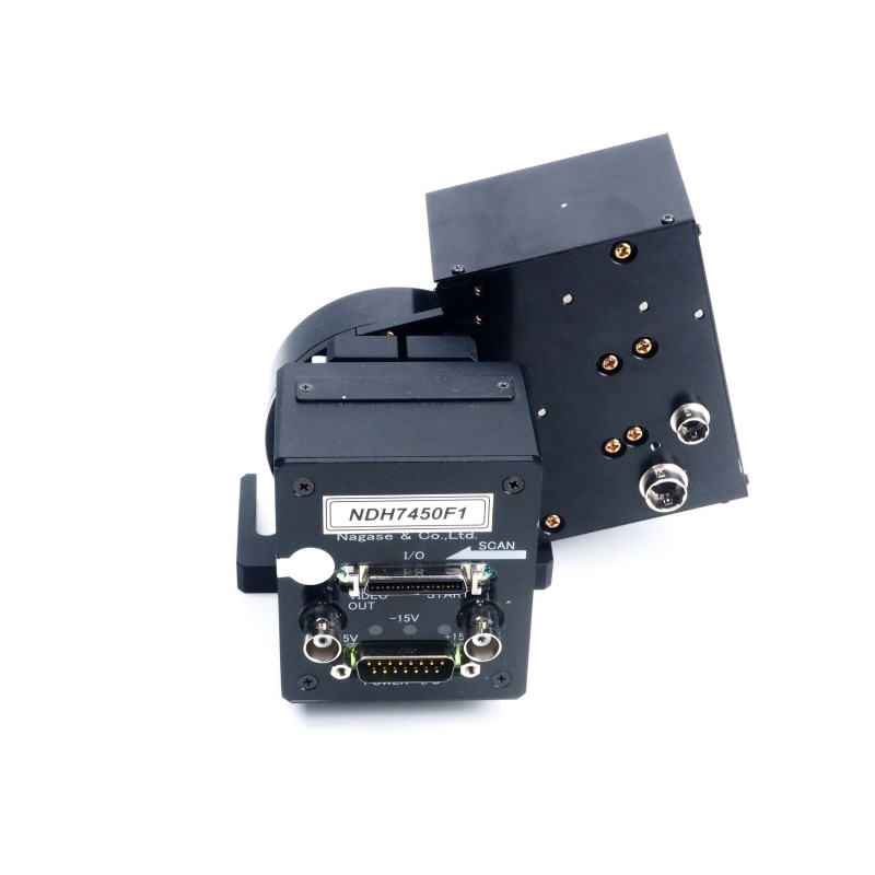 Kamera przemysłowa linijkowa Graphin