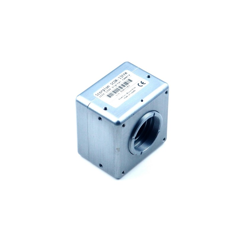 Point Grey Scorpion 13FFM (1280x960) GPIO / IEEE1394 Camera