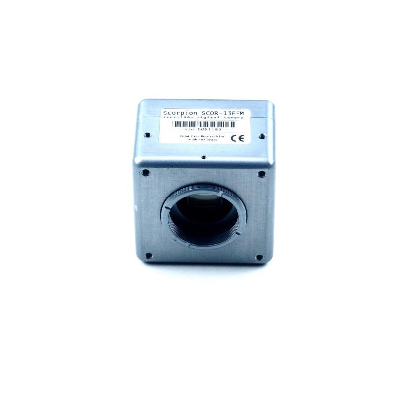 Point Grey Scorpion 13FFM (1280x960) GPIO/IEEE1394