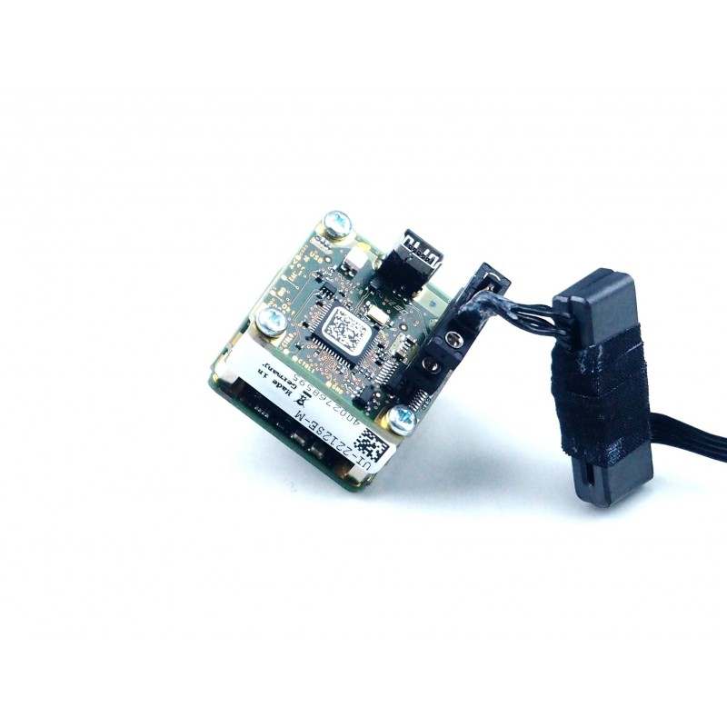 Kamera industrialna IDS uEye UI-2212SE-M, 0.3MPix, 100fps Mono