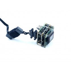 Kamera industrialna IDS uEye UI-1548-LE-M,1.3MPx Mono CMOS SXGA