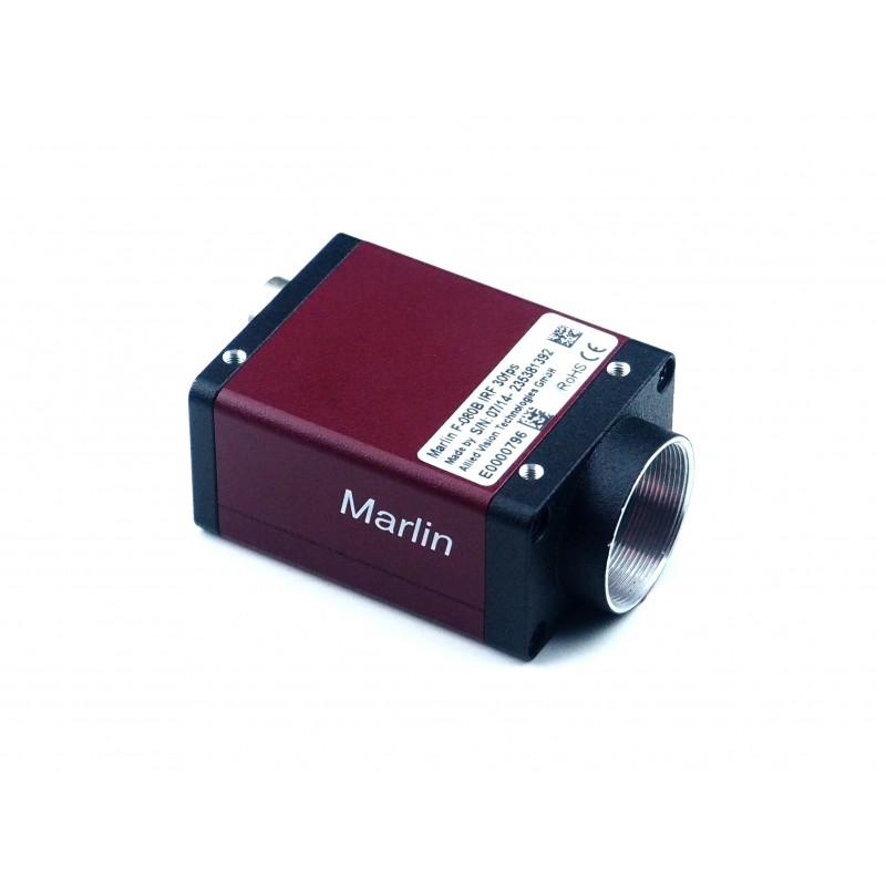 AVT Marlin F080 B camera