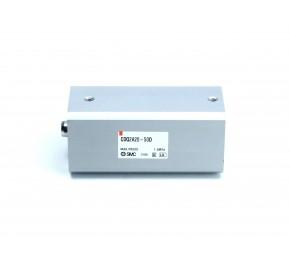 SMC CDQ2A20-50D Pneumatic Cylinder
