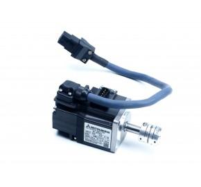 Mitsubishi HF-KP053 50W AC Servo motor