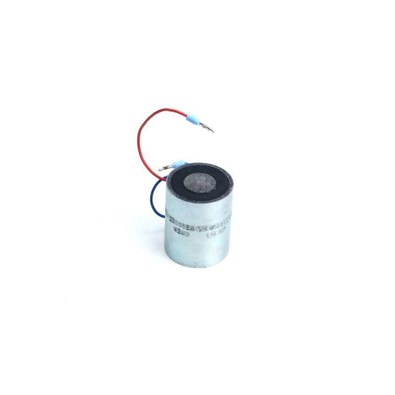 Elektromagnes trzymający,trwale magn. 180N 24V - 1