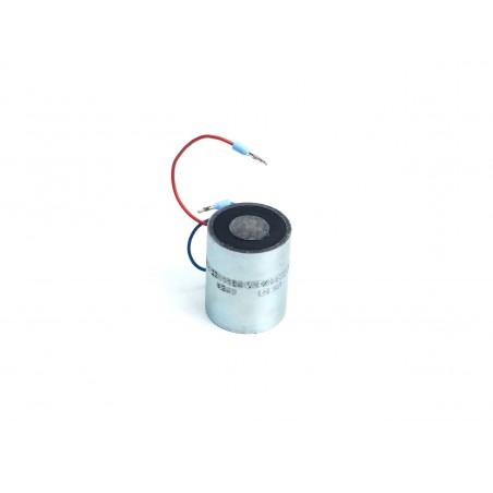 Elektromagnes trzymający,trwale magn. 180N 24V
