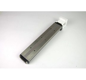 THK KR20A 200mm linear actuator with motor cage NEMA 17