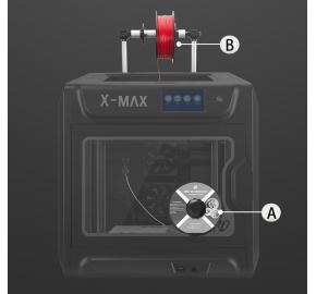 QIDI Tech Drukarka 3D X-MAX