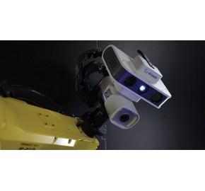 Skaner 3D PRIME SCAN R8 FOV 500 - LED BLUE
