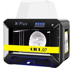 QIDI Tech Printer3D X-PLUS