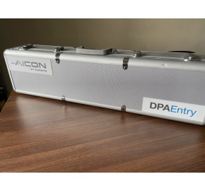 DPA Entry Fotogrametria na poziomie podstawowym
