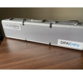 DPA Entry Hexagon scanner - basic