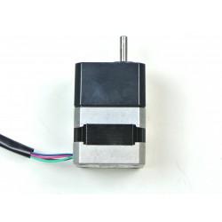 Vexta bipolar motor 0.67A,  5.6V + Gear 36:1