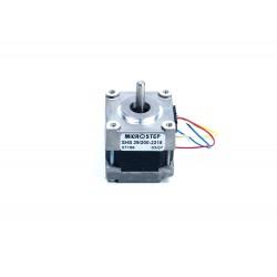 Microstep SHS 39/200-2200 0,7 36V