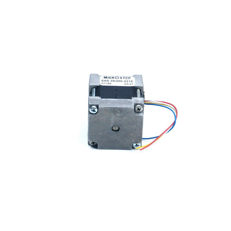 Microstep SHS 39/200-2200 0,7 36V - 2